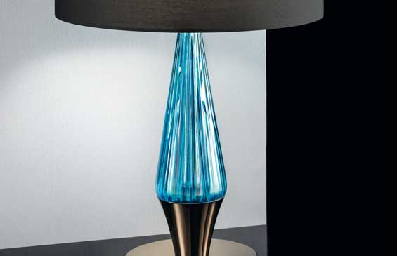 Euroluce - Lampada Grande Argo LG1